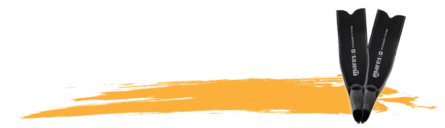 Palmes de chasse - Atlantys Homopalmus