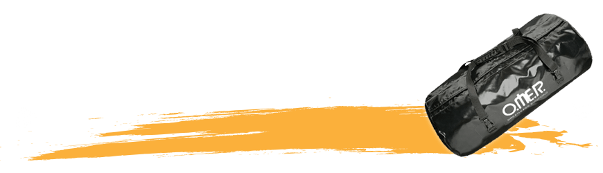 Sacs de chasse - Atlantys Homopalmus