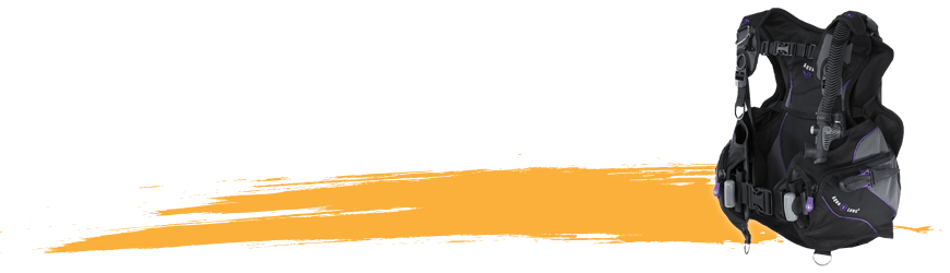 Gilets stabilisateurs de plongée - Plongée sous-marine - Abysea