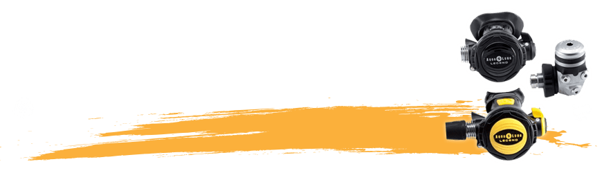 Détendeurs de plongée - Plongée sous-marine - Abysea