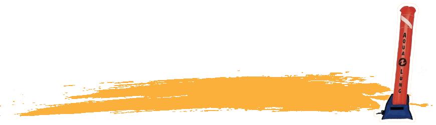 Accastillage • Accessoires de plongée - Atlantys Homopalmus