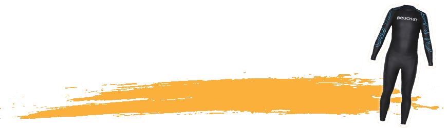 Combinaisons apnée & snorkeling - Atlantys Homopalmus