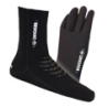 Gants • chaussons