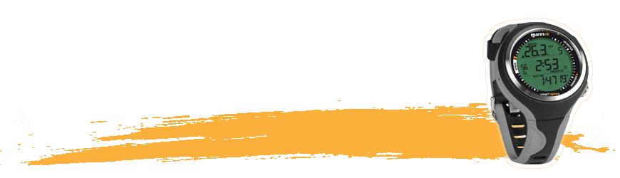 Ordinateur & montre apnée et snorkeling