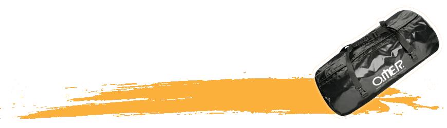 Sacs • bagagerie apnée & snorkeling - Atlantys Homopalmus