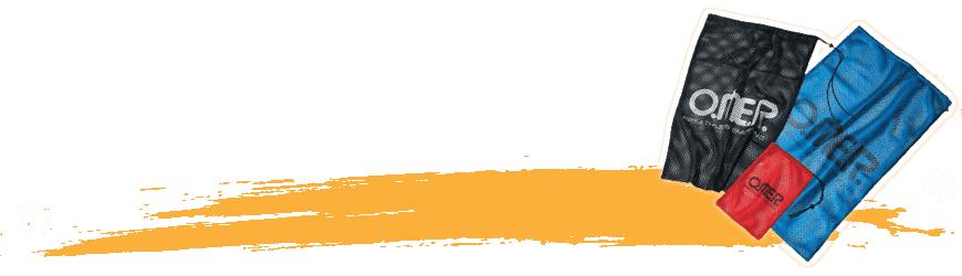 Accessoires apnée & snorkeling - Atlantys Homopalmus