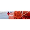 Bouée / planche • Accroche poisson • Dry box