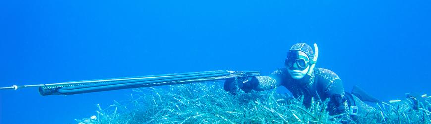 Pièces pour fusils de plongée - chasse sous marine accessoire - ABYSEA